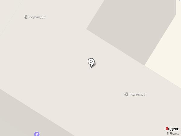 АТОН на карте Читы