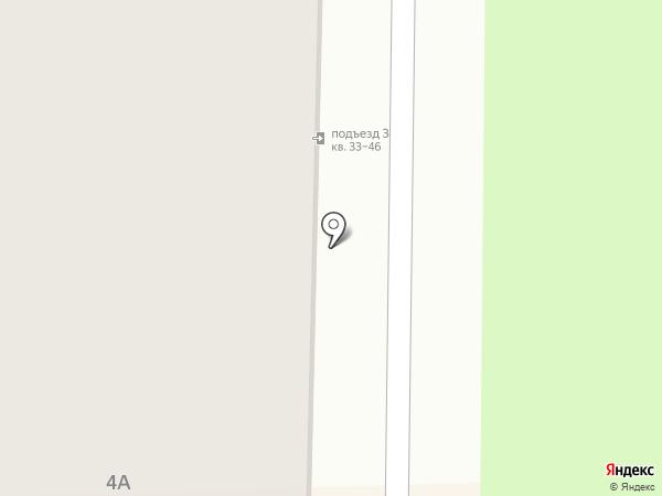 Консультативно-коррекционный кабинет Мезенцевой Ольги на карте Читы