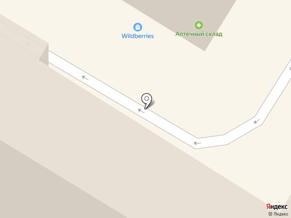 ТАО на карте Читы