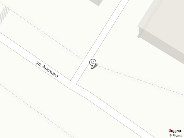 Транспортная компания на карте Читы
