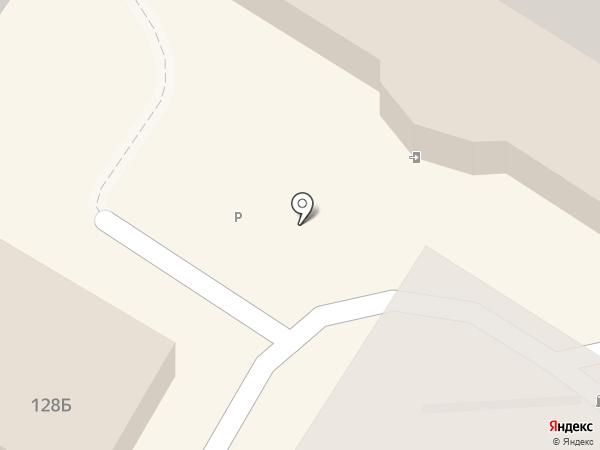 Магазин обуви и сумок на карте Читы