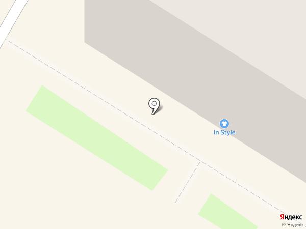 Мастерская по изготовлению ключей на карте Читы