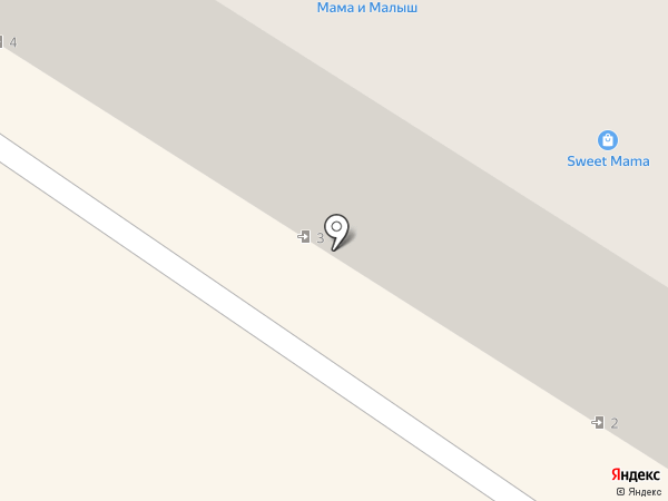 Юпитер на карте Читы