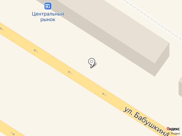 Шаурма из шашлыка на карте Читы