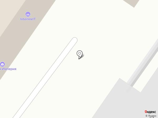 Читазооветснаб на карте Читы