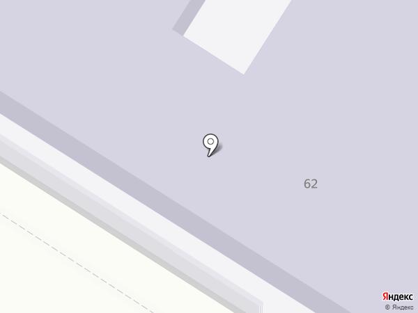 Забайкальская краевая гимназия-интернат на карте Читы
