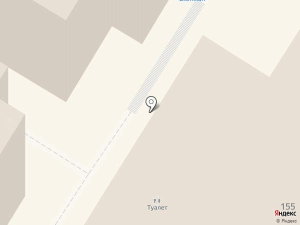 Бутик мужской одежды на карте Читы