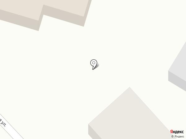 БСВ на карте Читы