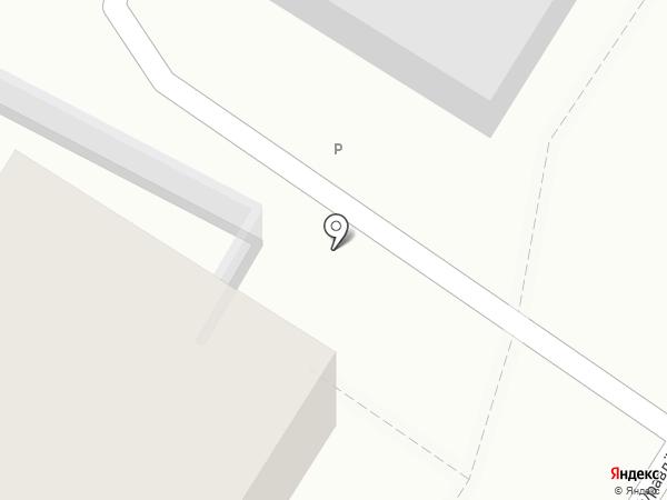 Пила-Возвращение на карте Читы
