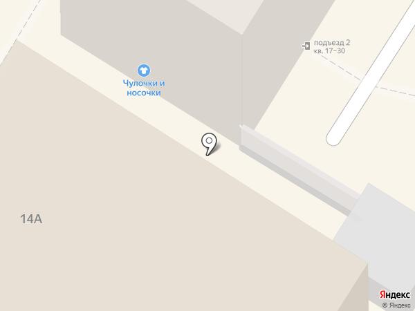 МТС на карте Читы