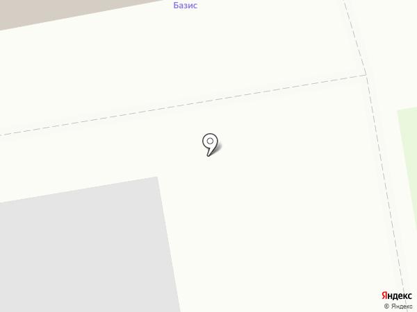 Магазин автозапчастей ГАЗ, УАЗ на карте Читы