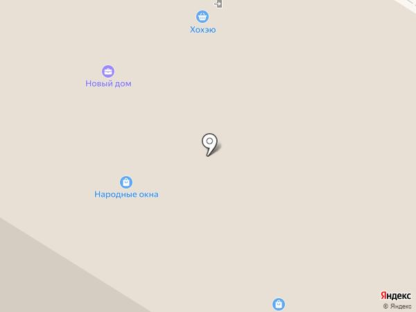 Самурай на карте Читы