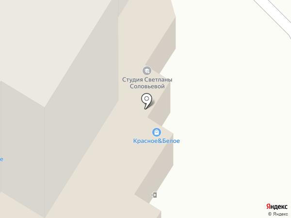 БИТ-СЕРВИС на карте Читы