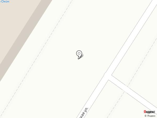 Интрига на карте Читы