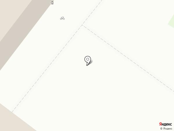 Чита-2 на карте Читы