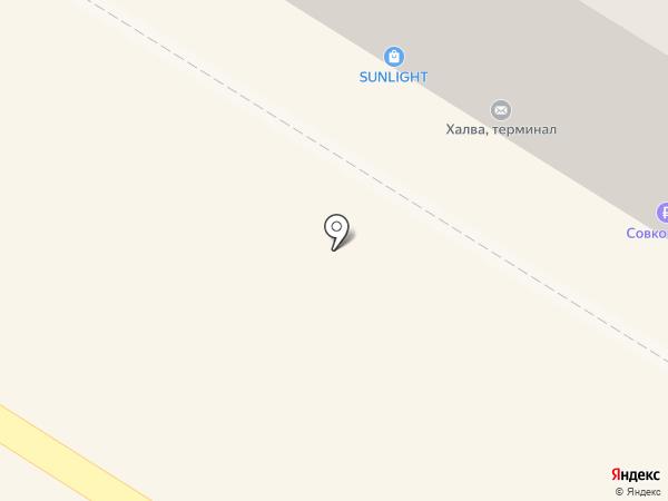 585 на карте Читы