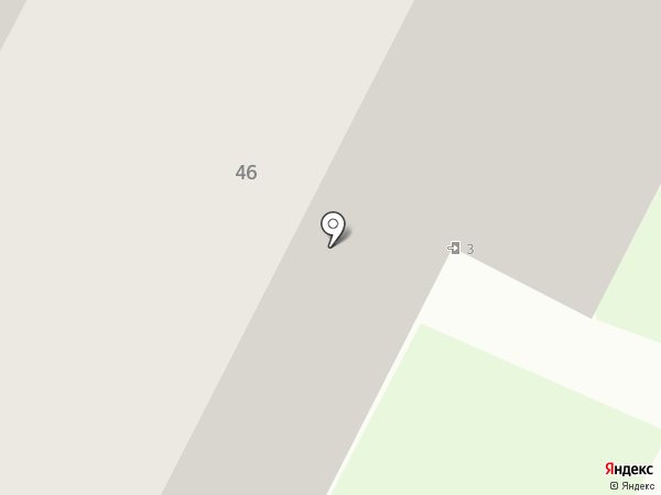 Спутник на карте Читы