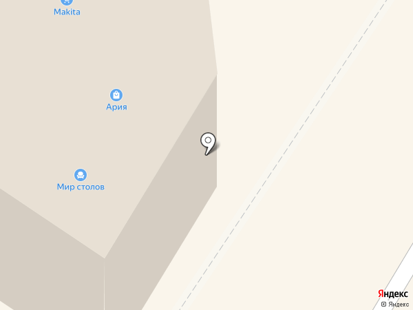 Мир кухонь на карте Читы