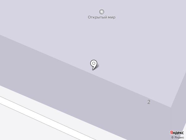 Открытый мир на карте Читы