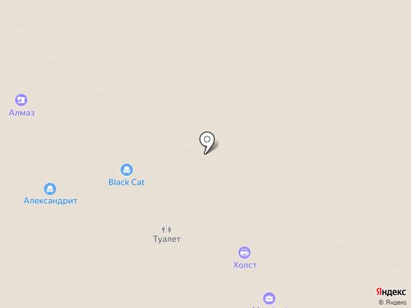 Мебель Гранд на карте Читы