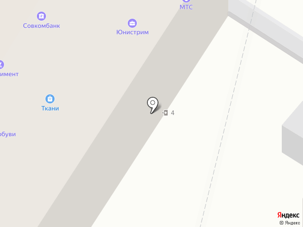 Гураныч на карте Читы