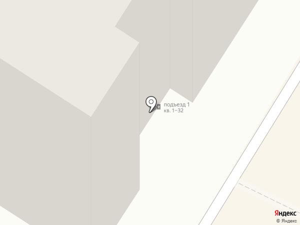 Врачебно-косметологическая лечебница на карте Читы