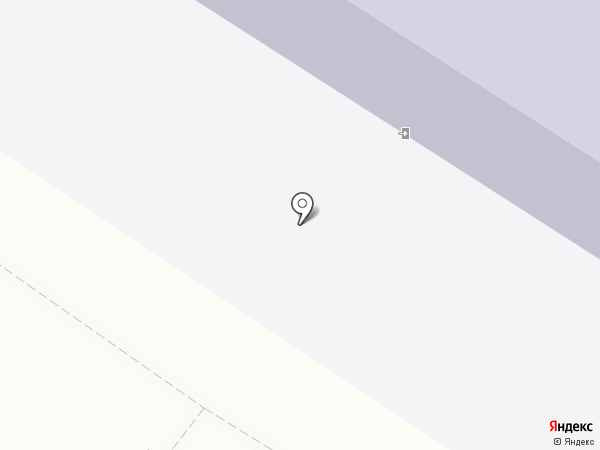 Средняя общеобразовательная школа №40 на карте Читы