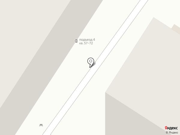 Имидж на карте Читы