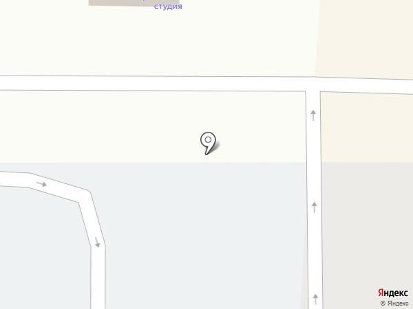JapanTrek на карте Читы