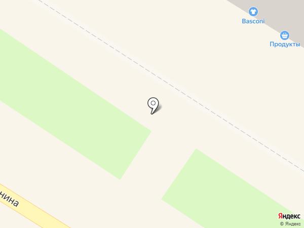МегаФон на карте Читы