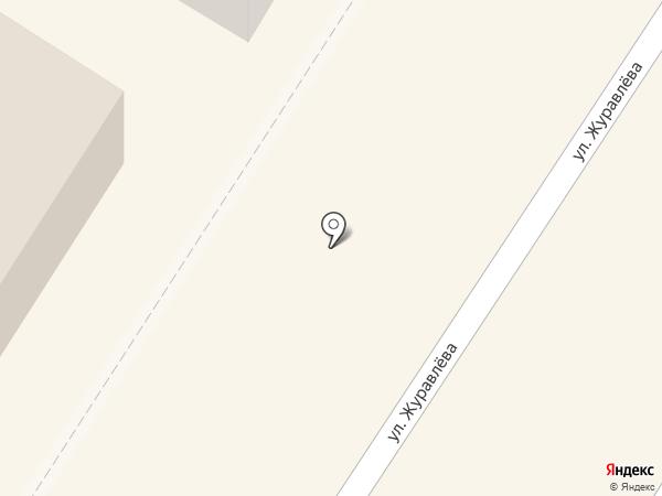 Кеппи на карте Читы
