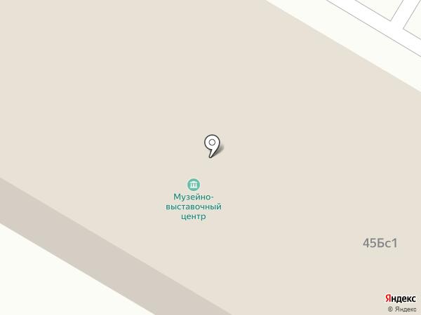 Пожарная часть №3 Ингодинского района на карте Читы