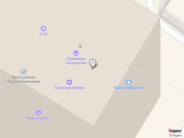 Уютный дом на карте Читы