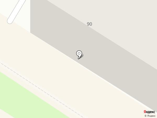 РосДеньги на карте Читы