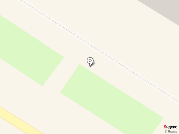 Шляпный дом на карте Читы