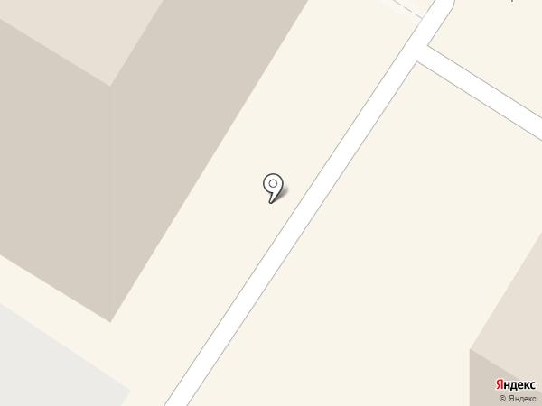 Бухгалтерско-юридическая компания на карте Читы