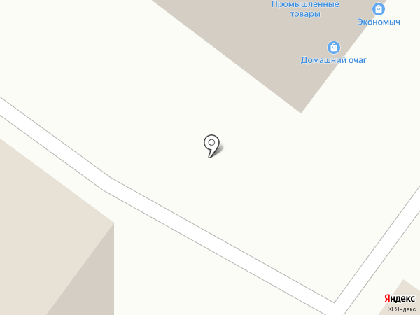 ULDUZ на карте Читы