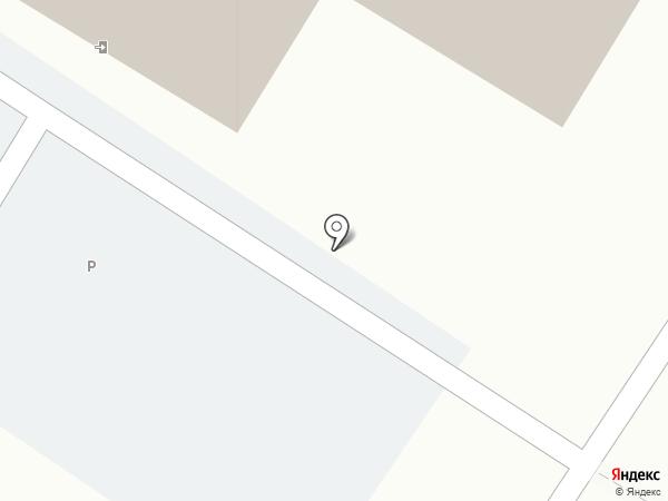 Наш на карте Читы