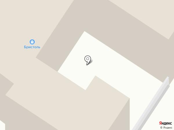 Диана на карте Читы
