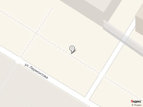 Управление Федеральной антимонопольной службы по Забайкальскому краю на карте Читы