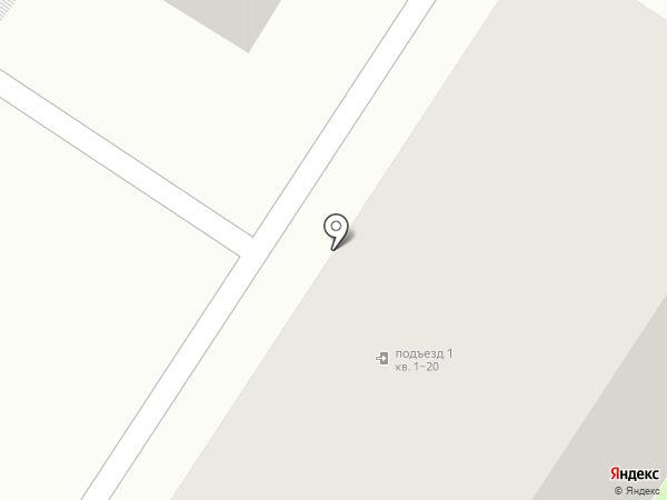 ПЕРСПЕКТИВА на карте Читы