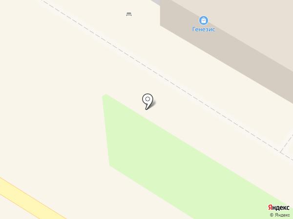 SPORT-MODA на карте Читы