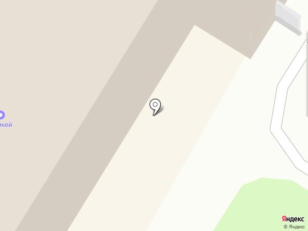 Национальная Телекоммуникационная Сервисная Компания, ЗАО на карте Читы