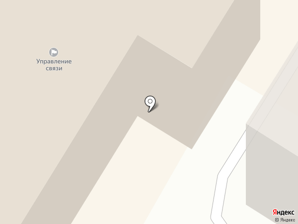 Связь-безопасность на карте Читы
