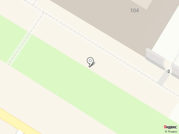 7 карат на карте Читы