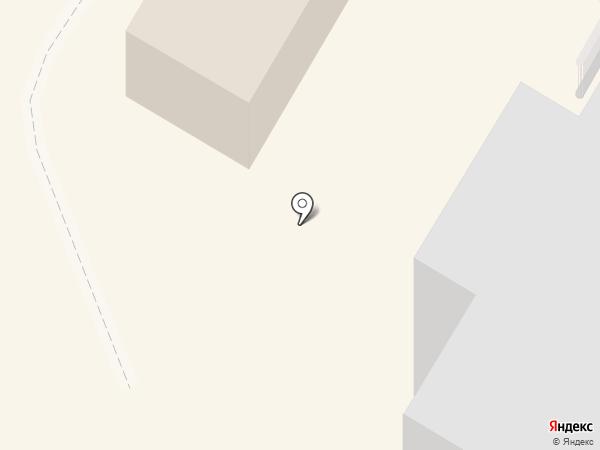 Адвокатский кабинет Аршинова М.А. на карте Читы