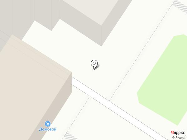 Луч, ТСЖ на карте Читы
