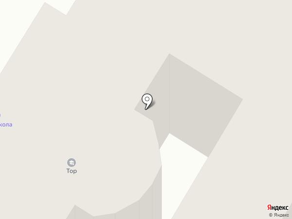 Забайкальский институт предпринимательства на карте Читы