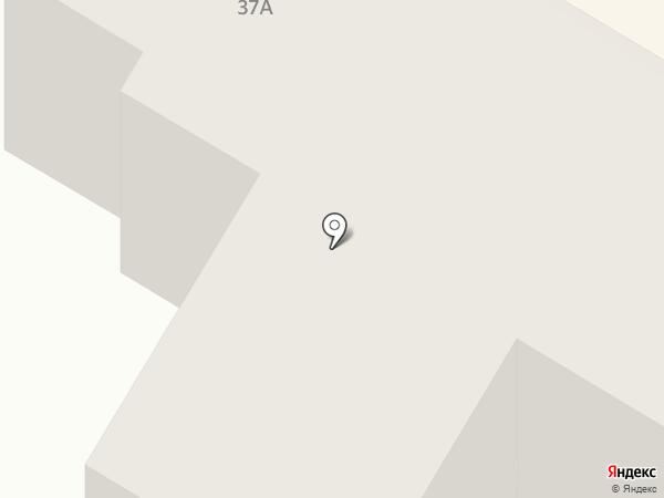 Магазин эконом-класса на карте Читы