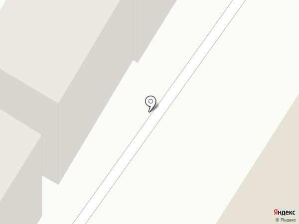 Забайкалье на карте Читы